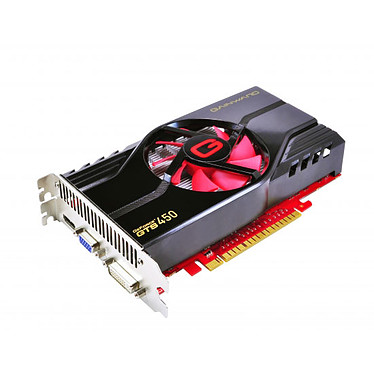 Gainward GeForce GTS450 512 MB
