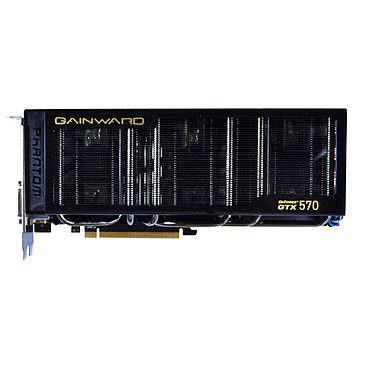 "Gainward GeForce GTX 570 ""Phantom"" 1280 MB"