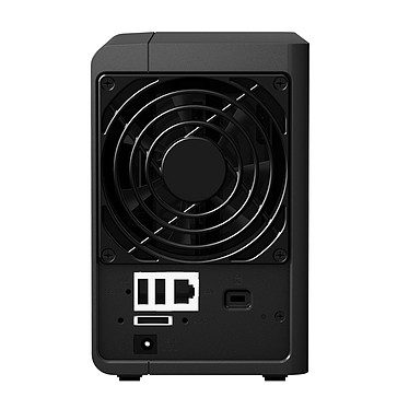 Synology DiskStation DS212+ pas cher