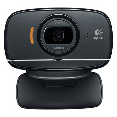 Logitech HD Webcam C525 Webcam HD 720p rotative avec microphone intégré
