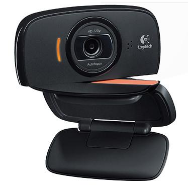 Avis Logitech HD Webcam C525