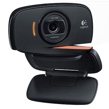 Avis Logitech HD Webcam C525