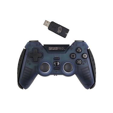 MadCatz FPS Pro Wireless GamePad Swat Bleu