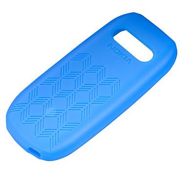Nokia Soft Cover CC-1028 Bleu Nokia 1616