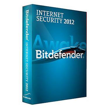 Bitdefender Internet Security 2012 - Licence 1 an 25 postes Suite de sécurité - Licence 1 an 25 postes (français, WINDOWS)