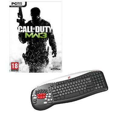Call Of Duty Modern Warfare 3 (PC) + Zboard MERC
