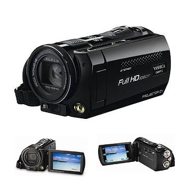 Caméscope et caméra