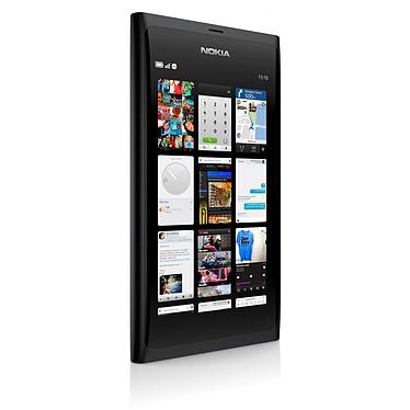 Nokia N9 Noir
