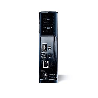 Avis Buffalo LinkStation Pro 2 To