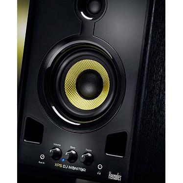 Avis Hercules XPS 2.0 80 DJ Monitor