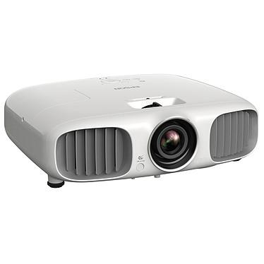Epson EH-TW6000W Vidéoprojecteur 3LCD Full HD 3D Ready 2200 Lumens transfert sans fil (garantie constructeur 2 ans/lampe 3 ans)