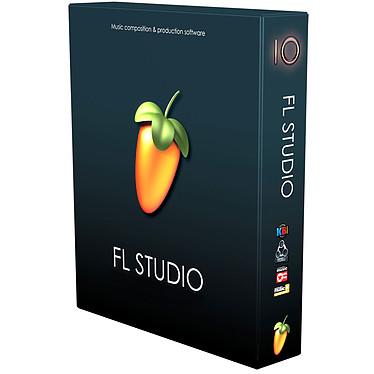FL Studio 10 Logiciel de création musicale (français, WINDOWS)