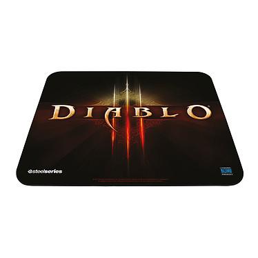 SteelSeries QcK Edition Limitée (Diablo III) Tapis de souris pour gamer