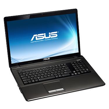 """ASUS K93SV-YZ136V Intel Core i5-2430M 4 Go 1 To 18.4"""" LED NVIDIA GeForce GT 540M Graveur DVD Wi-Fi N/BT Webcam Windows 7 Premium 64 bits (garantie constructeur 2 ans)"""