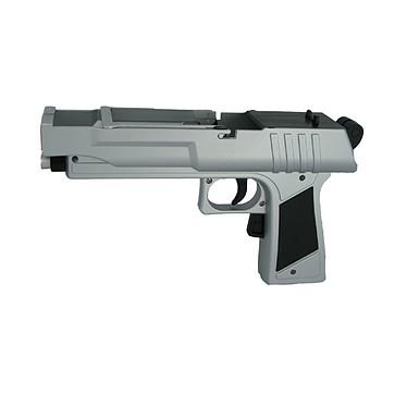 Subsonic Dual Gun Fire Gris