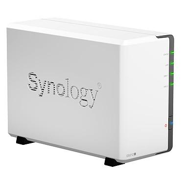 Acheter Synology DiskStation DS212j