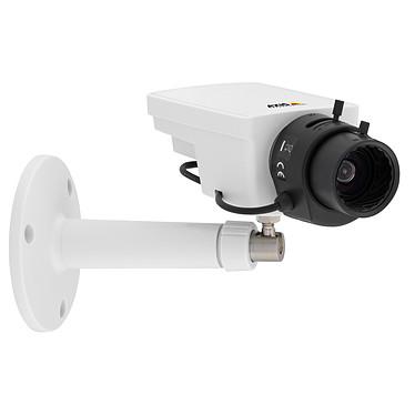 AXIS M1113 Caméra IP SVGA diaphragme DC (Ethernet)