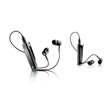 Avis Sony Ericsson MW600 Noir