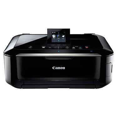 Canon PIXMA MG5350 Pirates des Caraïbes Imprimante Multifonction jet d'encre couleur 3-en-1 (USB 2.0 / Wi-Fi N)