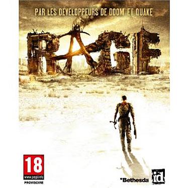 Rage (PC) Rage (PC)