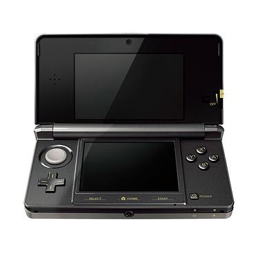 Avis Nintendo 3DS Noire Collector 25 Ans de Zelda