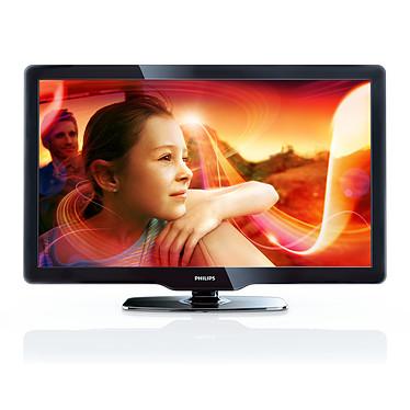 """Philips 42PFL3606H Téléviseur LCD Full HD 42"""" (107cm) 16/9 - 1920 x 1080 pixels - Tuner TNT HD - HDTV 1080p - Port USB 2.0"""