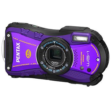 Pentax Optio WG-1 Violet