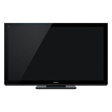 "Panasonic TX-P65VT30 Téléviseur Plasma 3D Full HD 65"" (165 cm) 16/9 - 1920 x 1080 pixels - Tuner TNT HD - 600 Hz - HDTV 1080p - DLNA"