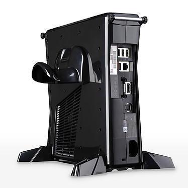 Avis Calibur 11 Coque Vault Noire (Xbox 360)