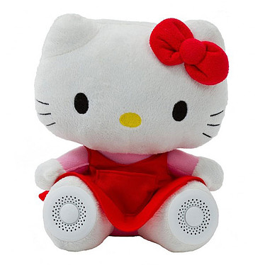 Bluestork Hello Kitty Plush