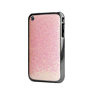 iChicGear Coque Ibiza pour iPhone 3G / 3GS Rose