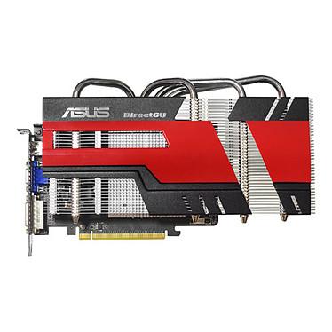 ASUS EAH6770 DC SL/2DI/1GD5 1 Go HDMI/DVI - PCI Express (AMD Radeon HD 6770)