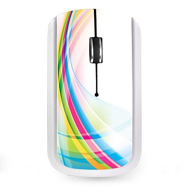 Advance Arty POP Rainbo2 Mouse