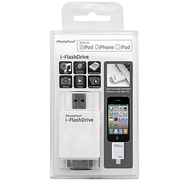 Avis PhotoFast i-FlashDrive 8 Go