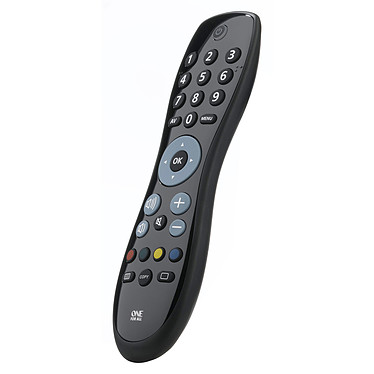 One For All Easy & Robust TV Télécommande universelle pour TV