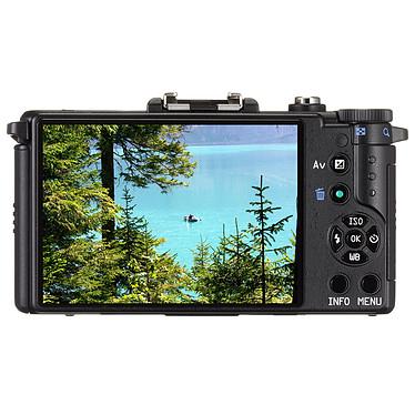 Acheter Pentax Q Noir + Objectif  5-15mm f/2.8-4.5