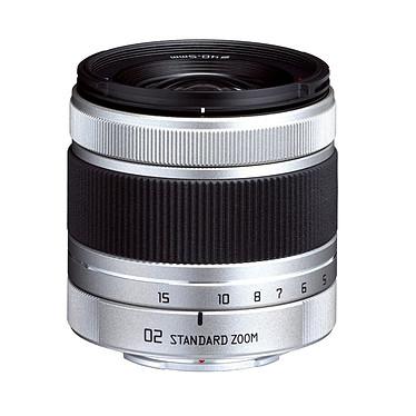 Avis Pentax Q Noir + Objectif  5-15mm f/2.8-4.5