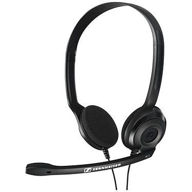 Sennheiser PC 3 Chat Casque-micro