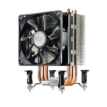 AMD AM2+ Cooler Master Ltd