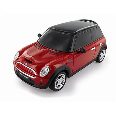 BeeWi Mini Cooper Rouge
