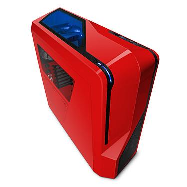 NZXT Phantom 410 (rouge) - Edition USB 3.0 pas cher