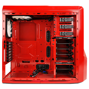 Acheter NZXT Phantom 410 (rouge) - Edition USB 3.0