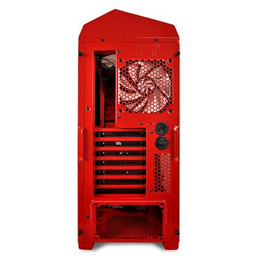 Avis NZXT Phantom 410 (rouge) - Edition USB 3.0