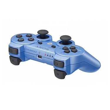 Sony DualShock 3 Bleu Bonbon (PS3)