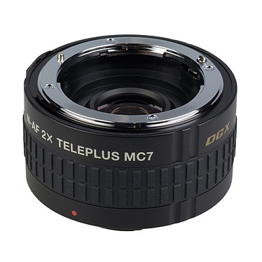 Kenko Teleplus DGX MC7 x2 monture Canon
