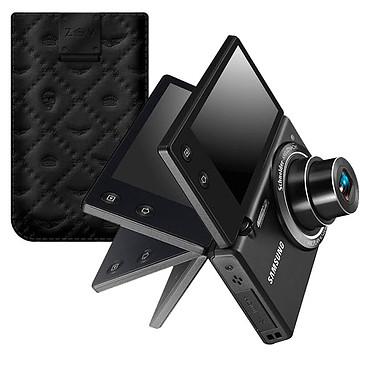 Samsung MV800 + Etui
