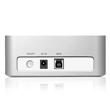 Avis ICY BOX IB-120CL-U3