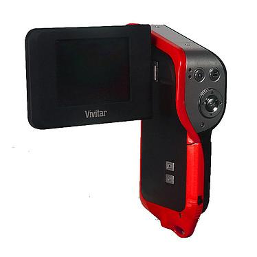 Vivitar DVR 950WHD Rouge