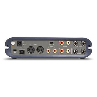 Avis M-Audio Fast Track Pro + Pro Tools SE