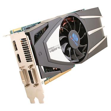 Avis Sapphire Radeon HD 6850 Vapor-X 1 GB